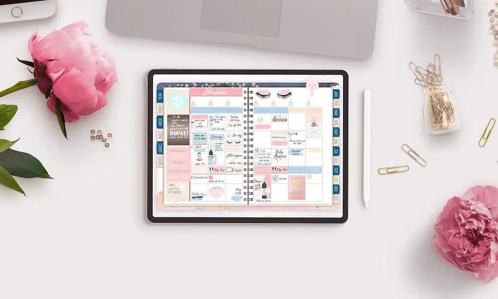 What is Digital Planning? A Quick Guide for Beginners Worthy Gal